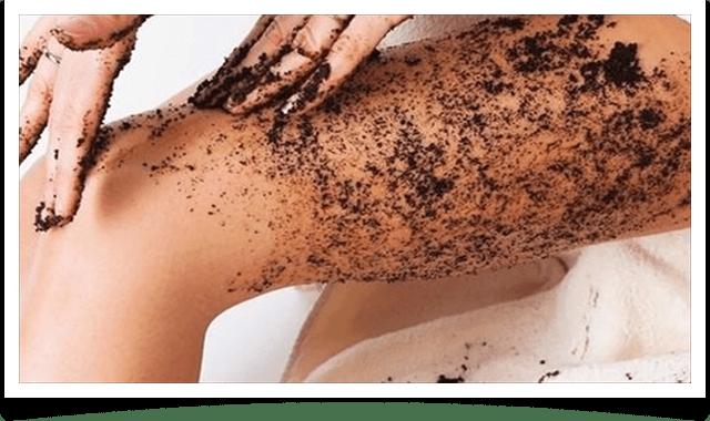 Домашние рецепты скрабов для кожи