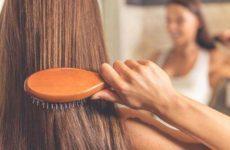 Домашние рецепты средств для укладки волос