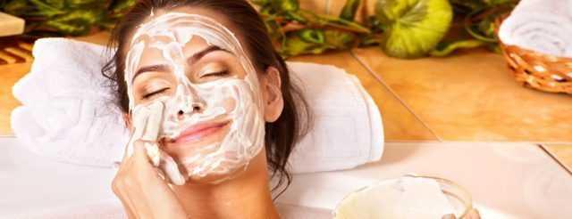 Рецепты приготовления увлажняющих масок для лица в домашних условиях