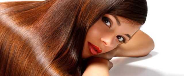 Горячие обертывания для волос в домашних условиях