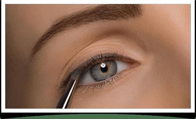 ежедневный макияж глаз фото