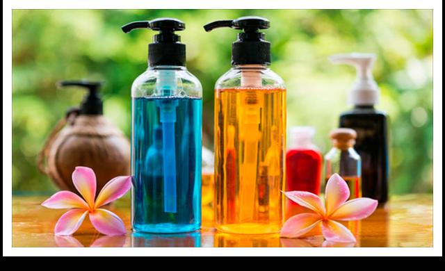 Как приготовить гель или мыло для душа в домашних условиях рецепты