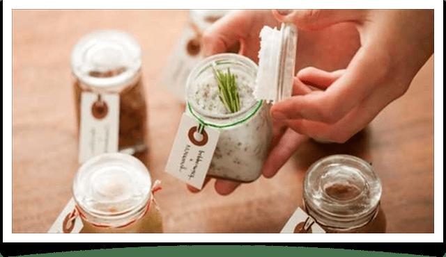 рецепт как приготовить скраб для тела в домашних условиях