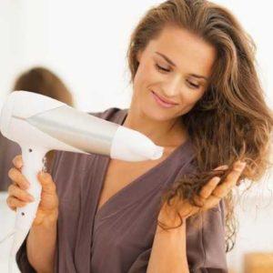 Как сделать укладку волос в домашних условиях