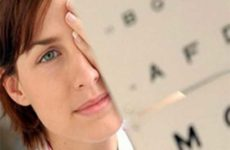 Дальнозоркость: причины, осложнения, лечение