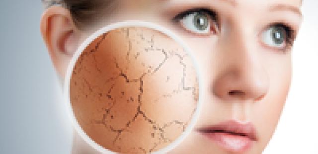 Когда следует начинать заботиться о сухой коже?