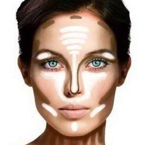 Омолаживающий макияж, порядок нанесения косметики