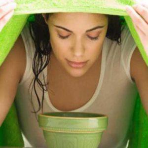 Как сделать паровые ванночки для лица в домашних условиях?