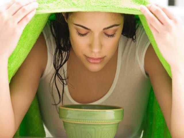 Паровая ванночка в домашних условиях