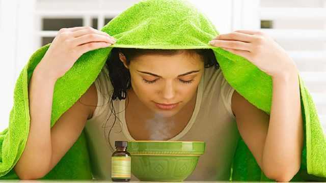 Паровые ванночки для лица в домашних условиях