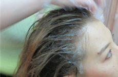 Пилинг кожи головы в домашних условиях: рецепты, правила