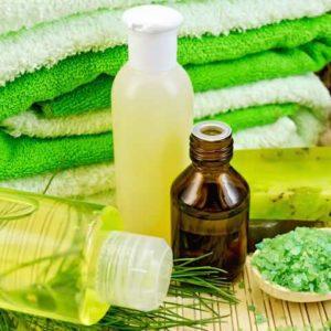 Натуральные шампуни для волос в домашних условиях