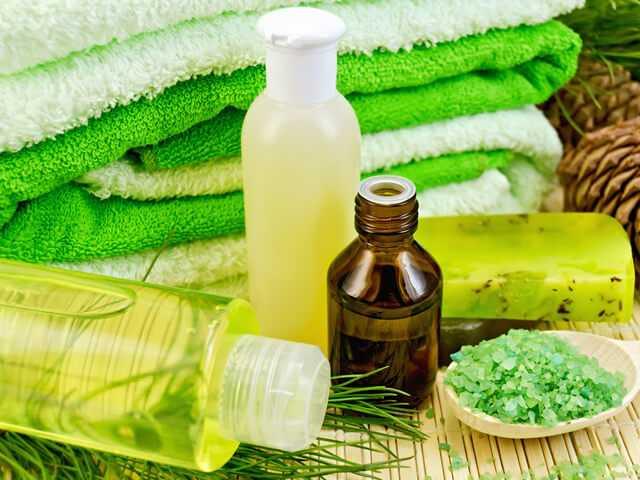 приготовить натуральный шампунь рецепт в домашних условиях
