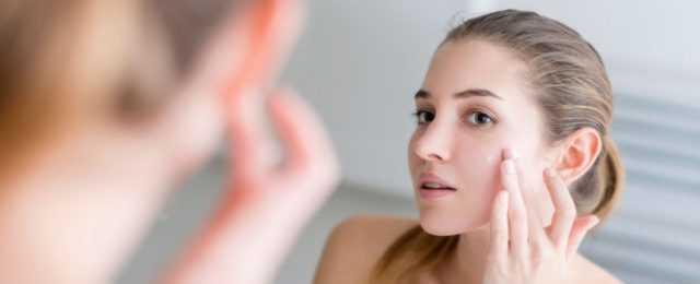 Уход за сухой кожей лица процедуры