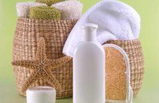 Рецепты гелей, скрабов и мыла для душа