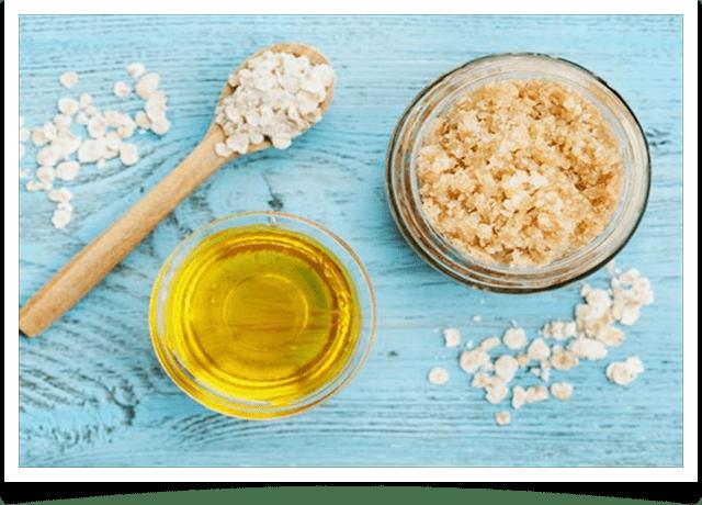 Рецепты скраба для пилинга кожи рук