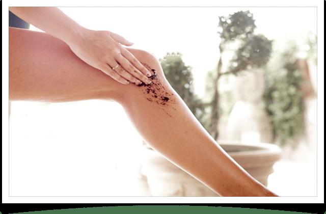 рецепты скрабов для кожи