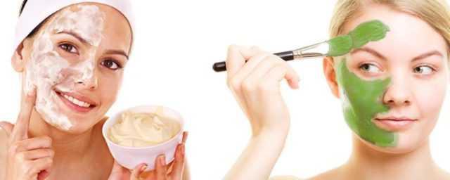 Рецепты ухаживающих масок для лица