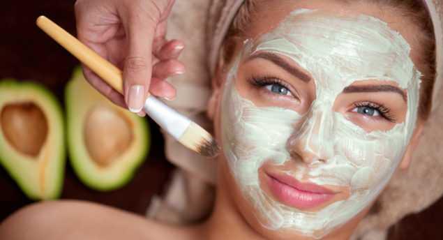 рекомендации по увлажнению лица с помщью масок