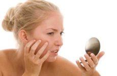 Уход за чувствительной кожей лица в домашних условиях