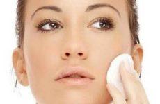 Уход за комбинированной кожей лица в домашних условиях