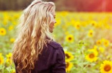 Уход за волосами летом: рекомендации, рецепты
