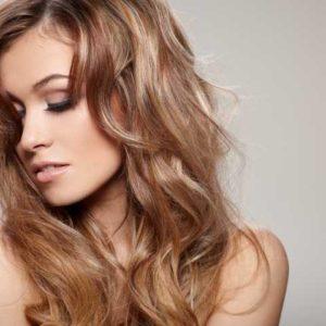 Брондирование волос: виды, техника окрашивания, советы
