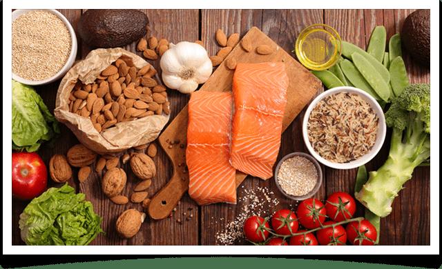 диета +для повышения иммунитета