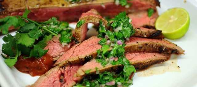 блюда из говяжьего языка