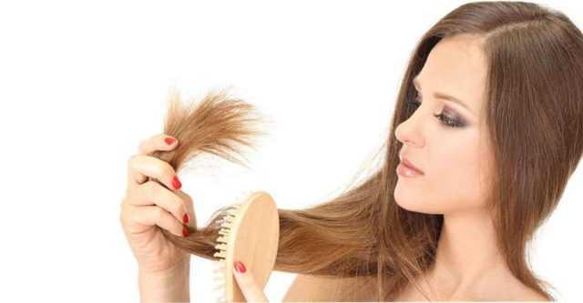 Маски для секущихся волос в домашних условиях рецепты
