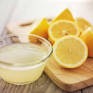 Маски для волос с лимоном в домашних условиях