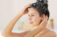Маска для волос для шелковистых волос