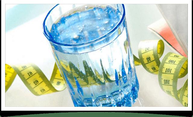 Сколько воды пить в день для похудания