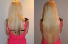 Положительные и отрицательные стороны горячего наращивания волос
