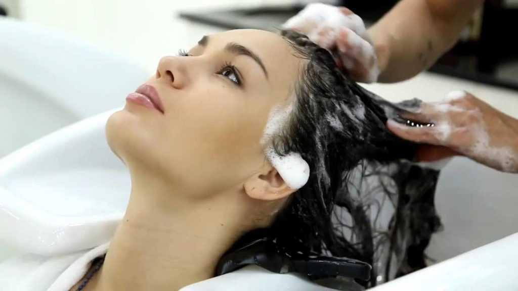 Укрепить корни редких волос