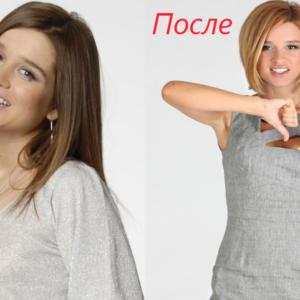Как похудела Ксения Бородина? Диета, интересующая всех женщин