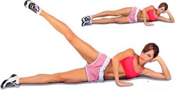 Как Похудеть Бедра И Ляшки. Как похудеть в ляшках: список упражнений