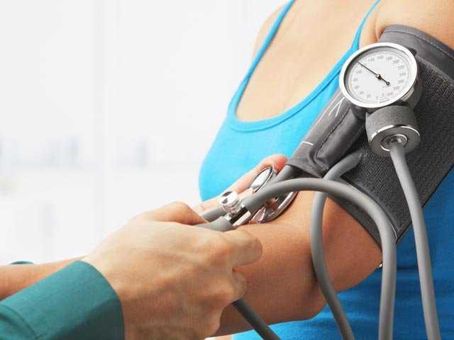 Что делать при высоком сердечном давлении?