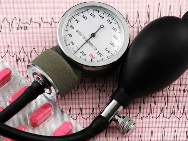 Гипертония 2 степени - симптомы и лечение, профилактика