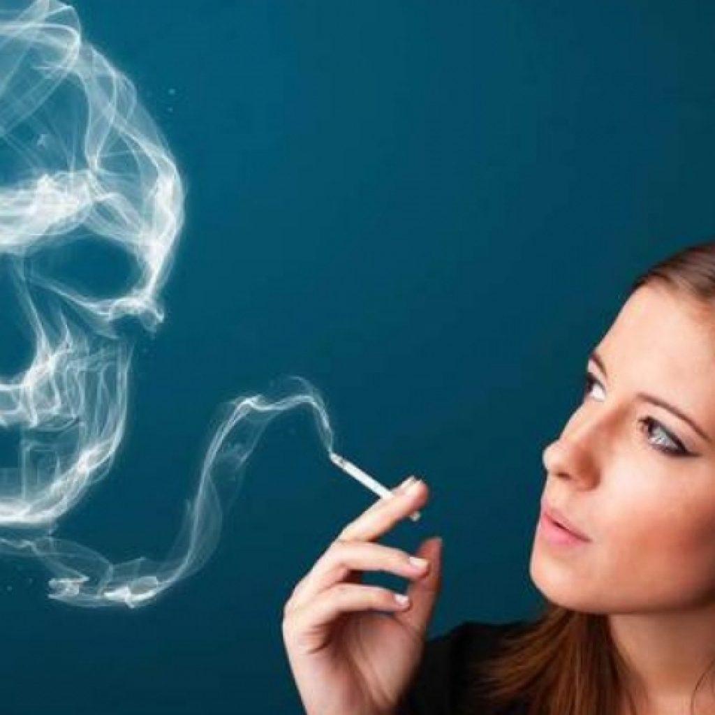 Курение при высоком давлении — чем опасно для здоровья?