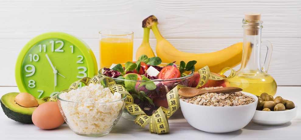 Правила питания при ахалазии кардии
