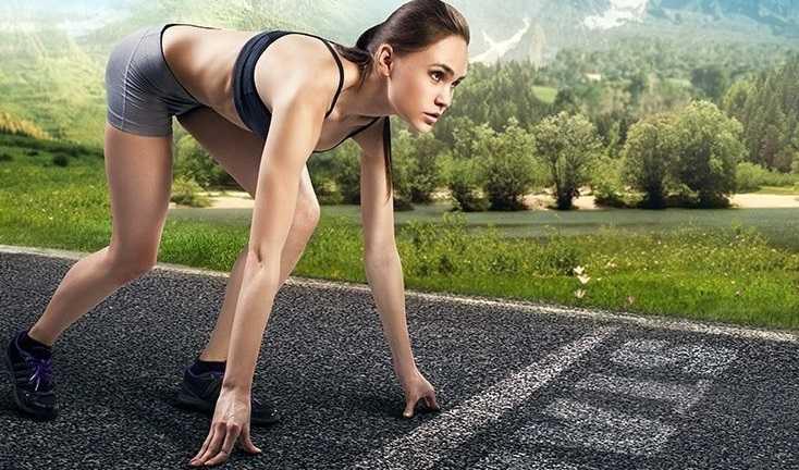 Бег это лучший способ профилактики всех заболеваний