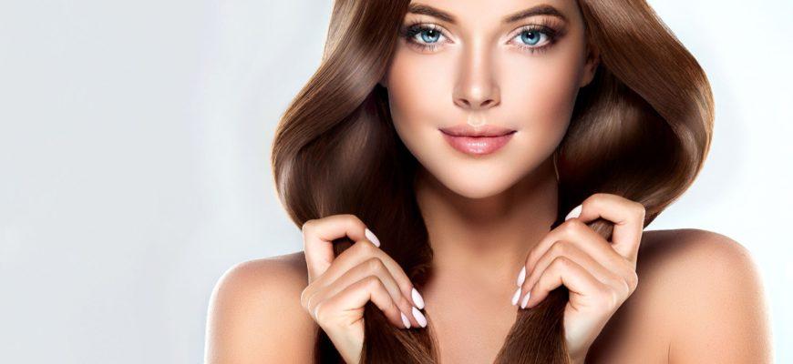 Ботокс или кератиновое выпрямление для волос