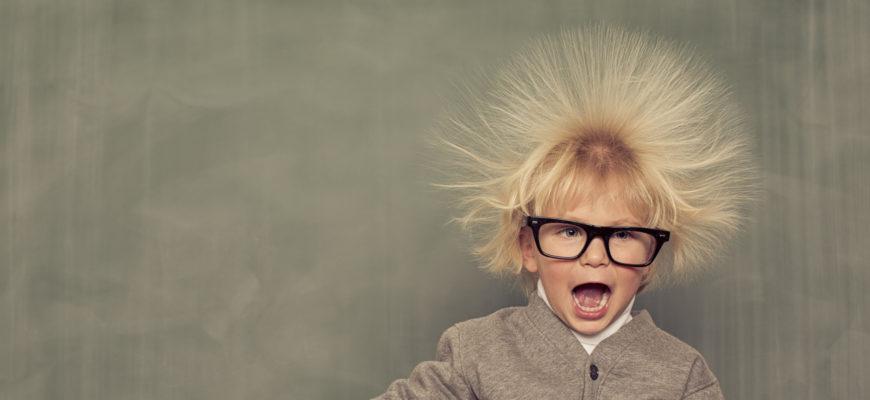 Что делать чтобы волосы не магнитились Electric Hair