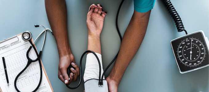 Гипертония у молодых мужчин: причины и профилактика