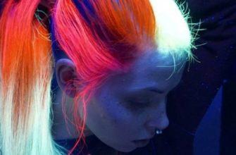 красок для волос