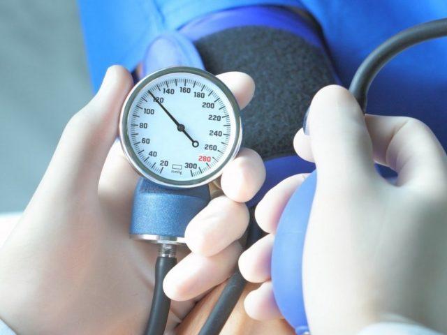 Рекомендации по лечению артериальной гипертензии