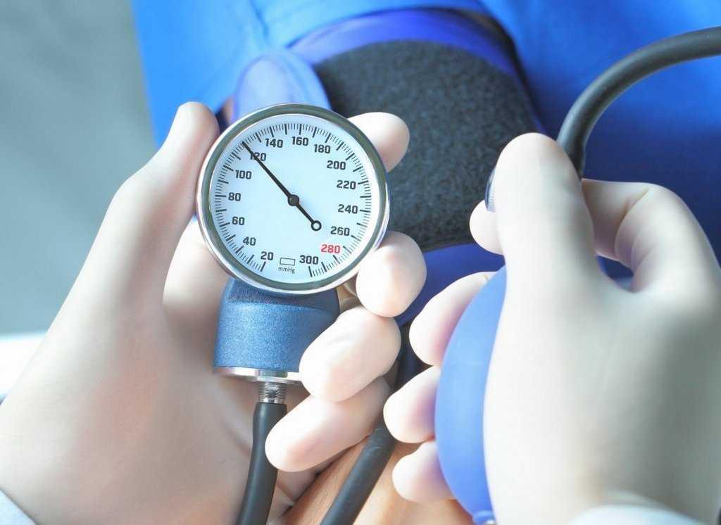 лечению артериальной гипертензии