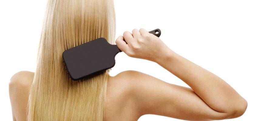 Маски для волос из желатина