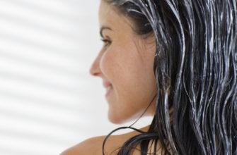 Маски для волос на основе кефира